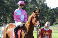 Alawa Scores All the Way Win at Gundagai