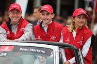 Melbourne Cup Ride For Beau