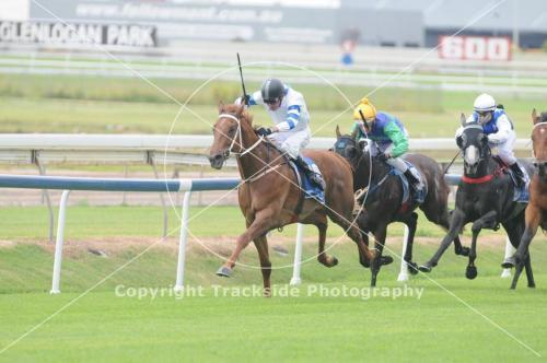 Burleigh Heads wins at Doomben