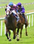Dazzle Us makes it two in a row at Doomben