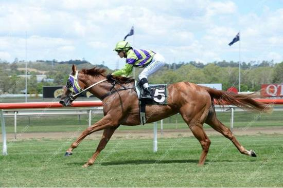 Rosenet bolts in at Ipswich
