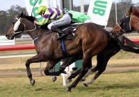 Fun proves too strong at Ipswich