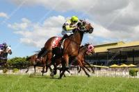 Kalandula wins at Eagle Farm