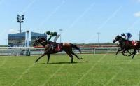 Back to back wins for Vodnik