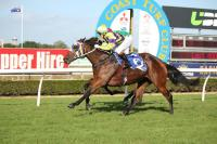 Kalandula brings up a race day double