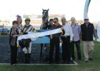 Winning Accord continues his winning way