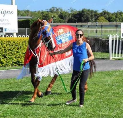 Bodega Negra takes out the Coffs Harbour Cup