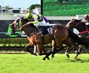 Win number eight for Kalandula