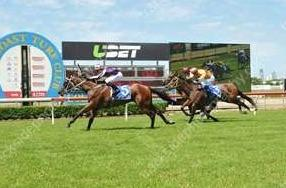 Davor records win number two