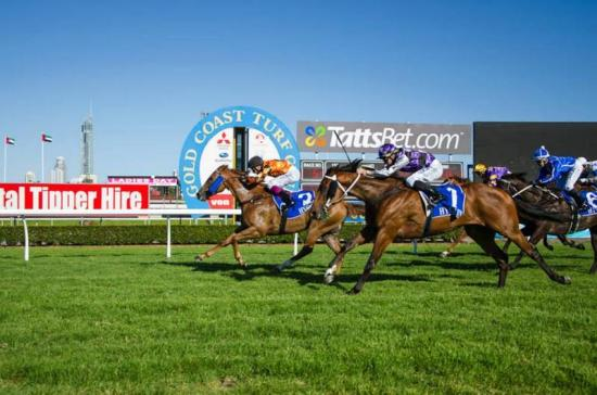 Scarborough secures victory at the Farm