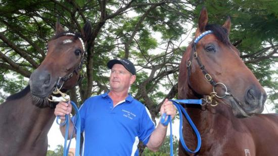 Edmonds Is Fed Up With Southern Horses Getting A Head Start On Queenslanders