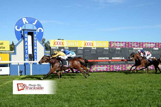 Impregnable Stuns With Amazing Grafton Win