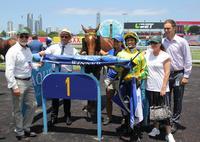 Boom Boom Epic earns QLD Oaks campaign with impressive wins