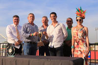 Hickmott looks like he has yet another handy horse at his disposal | Darwin Turf Club