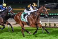 Melbourne winter targets for Victoria Star