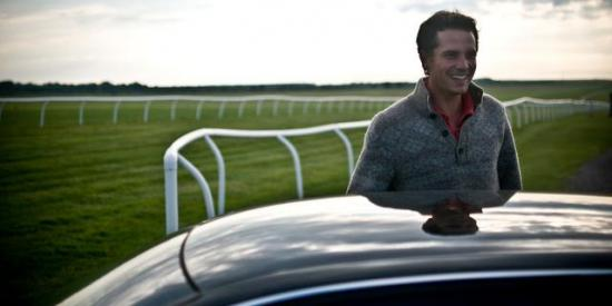 Domain Thoroughbreds are thrilled to announce that trainer Matt Cumani will be joining the team!
