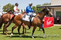 Itz A Bullet brings home a great win at Gawler