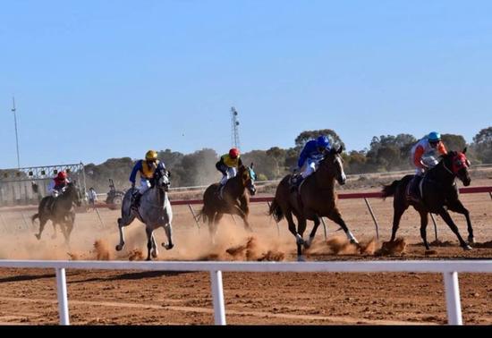 Pooncarie Races