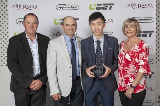 SA Apprentice Awards
