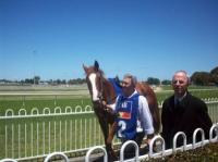 Raceday - Moloney Racing