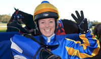 Double Dose for Moloney Racing this week!