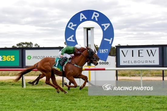 Bromes Gets The Nod At Ararat