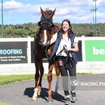 Sunflare Leads All The Way At Kilmore
