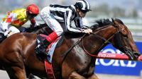 Cindy Alderson-trained That's The One has the motor to pinch Sir Rupert Clarke Stakes