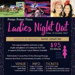 Ladies Night Out at Pinker Pinker Plate