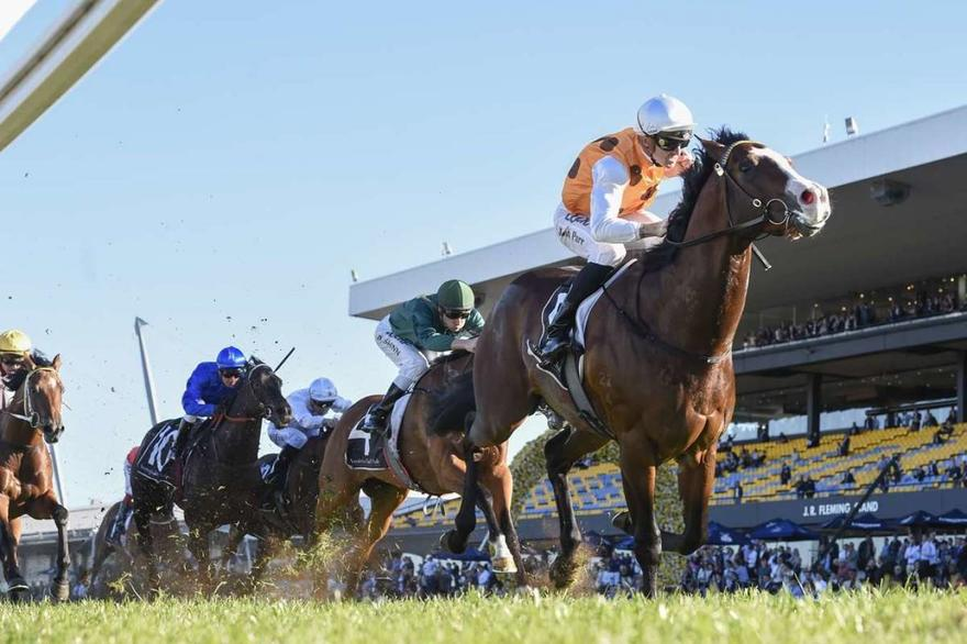 Ryan coy about Rose favourite for Everest