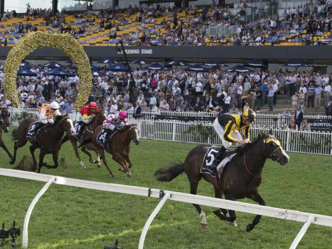 Trapeze act ruled out but Epsom still on Ryan's radar