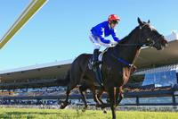 Overdue victory for Harper's Choice in Winter Cup