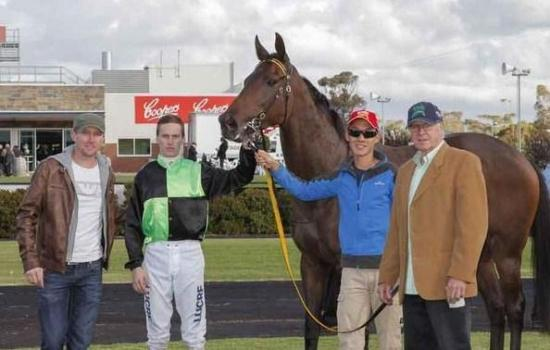 Flinders Beauty Breaks Maiden