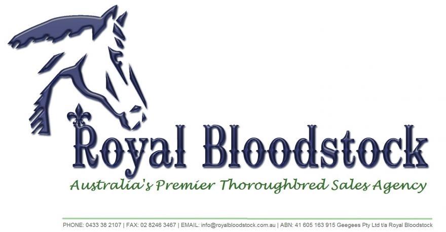 Royal Bloodstock