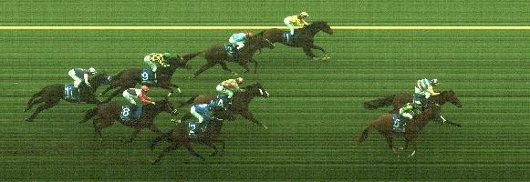 Race 5 Ballarat