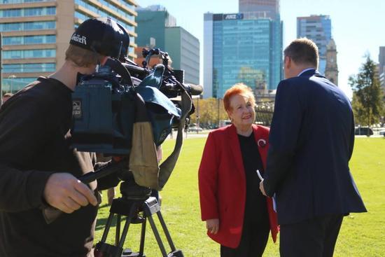 TRSA SIGNS LANDMARK MEDIA RIGHTS DEAL