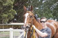 Cobber Breaks Maiden