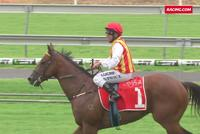 Comfortable aims for 3 from 3 for RBR