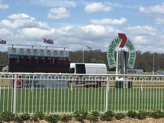 Friday Runners For The Stable At Ipswich