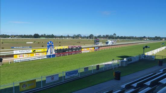 Stable Runners For Matthew Dunn Racing At Grafton On Monday