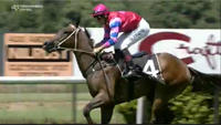 Otto's Brother Scores At Lismore Under Robbie Fradd