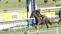 Lauderdale Francs His Last Start Form With Another Win