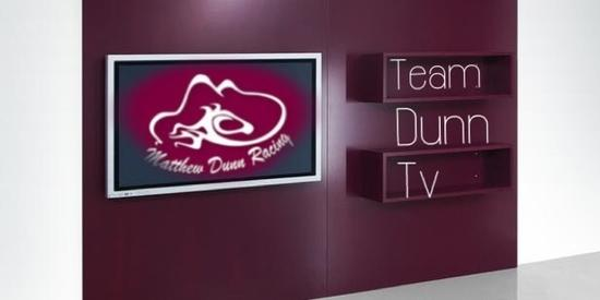 TEAM DUNN TV -  RACING NEWS WEEK ENDING SUNDAY 24TH OF JUNE