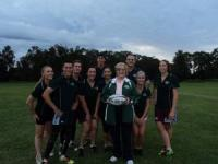 Laming Racing finish the day on top in two sports