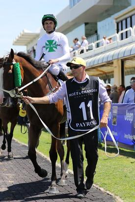 Payroll rises on Magic Millions Day!!