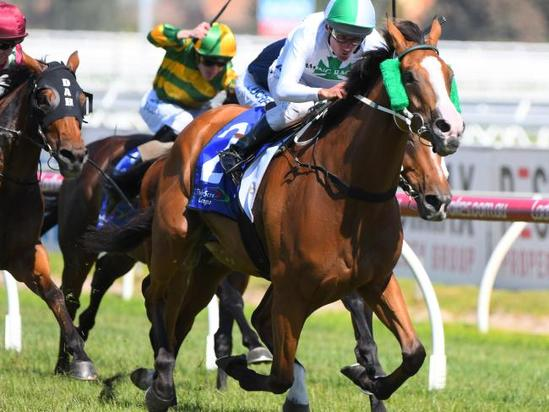 The Winners Keep Coming For Laming Racing In December