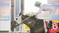 Jamaican Rain stakes claim for Vic spring