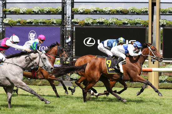 March Was An Extraordinary Month For Racing, But We Power On With Winners