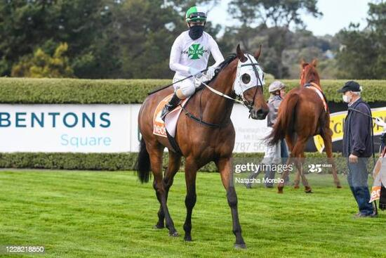 Laming Racing The Month Of August - Winners In Review.