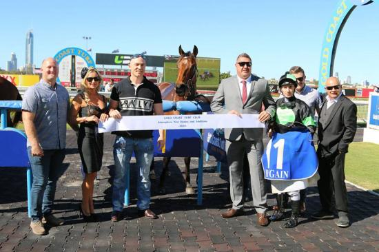 ​Big prizemoney boost for Queensland Racing